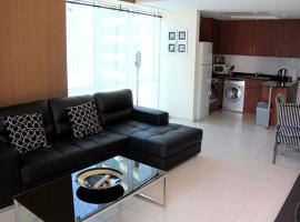 Furnished Rentals- Lake Terrace Tower, Jumeirah Lakes Towers, Dubai