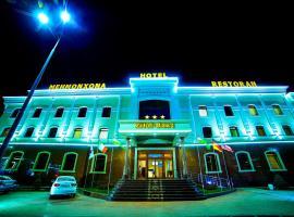 Zilol Baxt Hotel