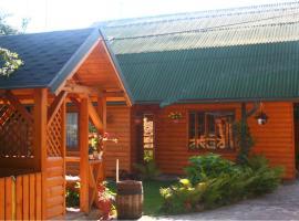 Friendly House, Kolomyja