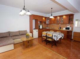 Anita-Kölcsey Apartment