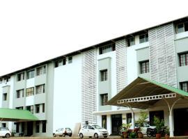 Hotel Soorya Regency, Malappuram (рядом с городом Manjeri)