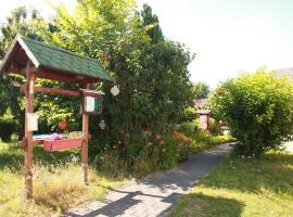 Gasthof New Nomads, Zesch (Egsdorf yakınında)