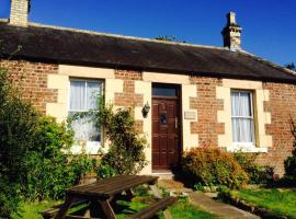 Farthing Cottage, Bellingham