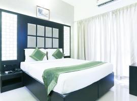Treebo Emirates Residency