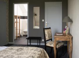 Inter Hotel George Sand, Loches