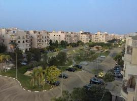 Studio Beverly hills in Sheikh Zayed, 6 Ekim (Al Qaţā yakınında)