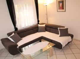 Maxime Apartment, Wannweil (Alteburg yakınında)