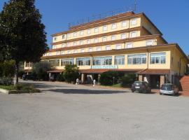 Grand Hotel Pavone