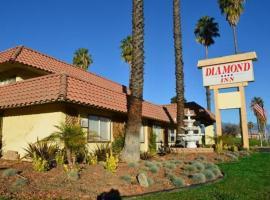 Diamond Inn, Hemet