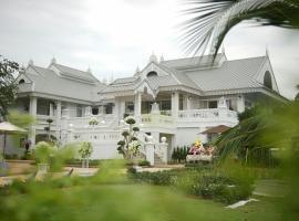 NirvaNAN House, Nan