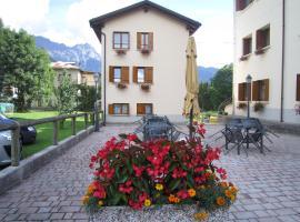 Casa Alpina Sacro Cuore, Canale d'Agordo