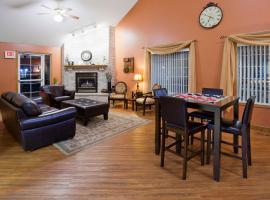 Paynesville Inn & Suites, Paynesville