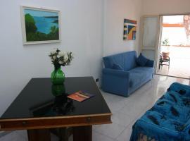 Corallo blu, Sferracavallo