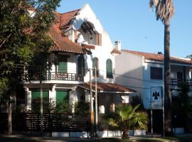 Santoral Restaurante y Posada, Atlántida