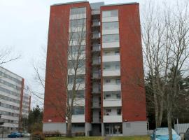 3 room apartment in Turku - Jaanintie 34