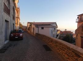Casa vacanze Vilardo
