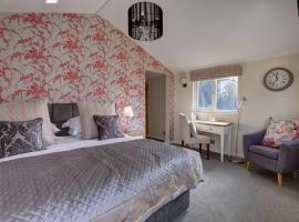 Manor Court Hotel, Бринлингтон (рядом с городом Carnaby)