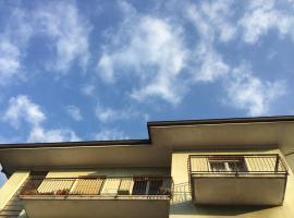 Casa Giuseppina, Lucino