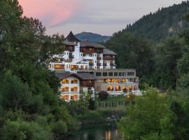 PostHotel Leavenworth - Adults Exclusive