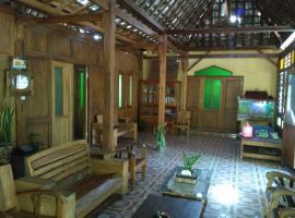 Homestay Adiluhung, Bantul (рядом с городом Segoroyoso)
