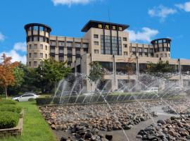 Royal Garden Hotel, Jimo