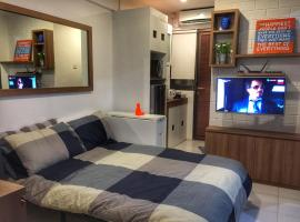 Ayana's Apartment, Джакарта (рядом с городом Kebagusan Satu)