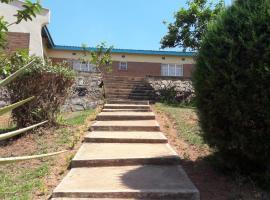 Thoza Garden Lodge, Katoto