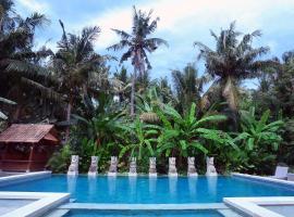 Dewantara Boutique Villa Resort Bali, Уме-Аньяр