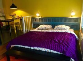 Bed and Breakfast Berglust