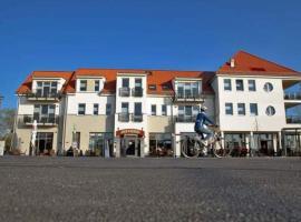 Ferienappartements Jack _ Richies, Wieck