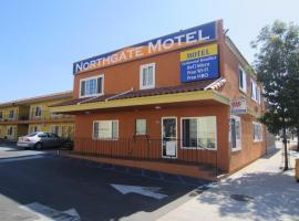 Northgate Motel, El Cajon