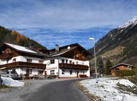 Ferienhaus Schranz