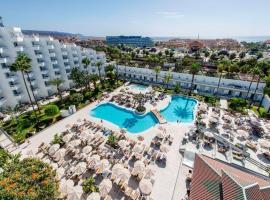 Spring Hotel Vulcano, Plaja de las Amerikas