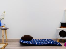 ApartUP Viveros Pets