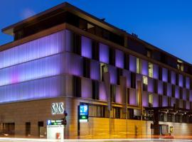 SAKS Urban Design Hotel Kaiserslautern, Kaiserslautern