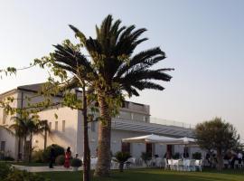 Hotel Villa San Bartolo, Vittoria