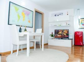 White Dream Suites