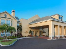 Homewood Suites By Hilton St Petersburg Clearwater