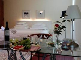 Prague 5 Apartment