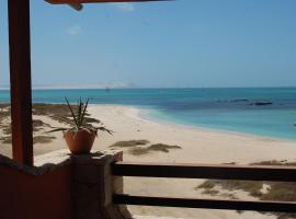 BookingBoavista - Apartments