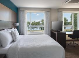 Residence Inn by Marriott Boston Bridgewater, Bridgewater (in de buurt van Middleboro)