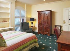 Hotel Mac, Richmond
