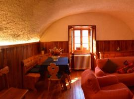 Casa Felice, Premadio