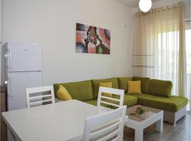One-Bedroom Apartment in Durres, Fushë-Draç (Draç yakınında)