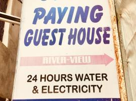 Jyoti Paying Guest House