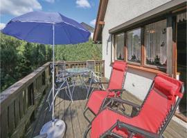Holiday home Am Hasselberg V, Schielo (Friesdorf yakınında)