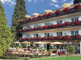 Hotel Behringer's Traube, Badenweiler