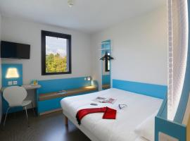 First Inn Hotel Blois