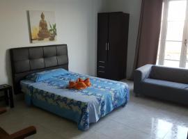 Rooms Tampico