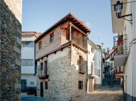 Two-Bedroom Holiday Home in Casas del Monte, Casas del Monte (рядом с городом Segura de Toro)